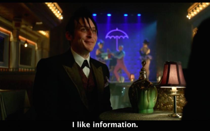Gotham 1x18